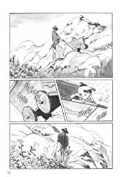 Lone Wolf and Cub Vol. 19: The Moon in Our Hearts