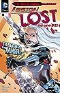 Legion Lost (2011-2013) #8