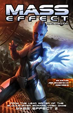 Mass Effect Tome 1: Redemption