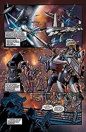Mass Effect Vol. 2: Evolution