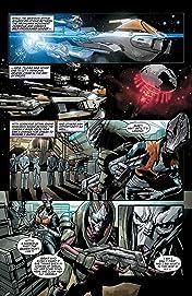 Mass Effect Vol. 3: Invasion
