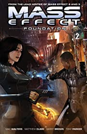Mass Effect: Foundation Vol. 2
