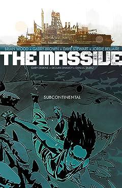 The Massive Tome 2: The Subcontinental