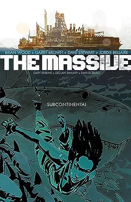 The Massive Vol. 2: The Subcontinental