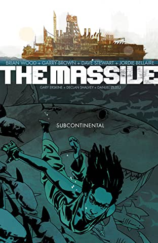 The Massive Tome 2: The Subcontinental