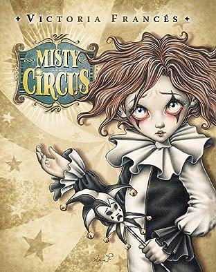 Misty Circus Vol. 1