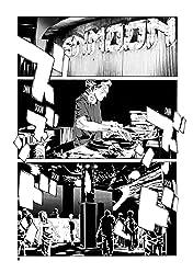 MPD-Psycho Vol. 10