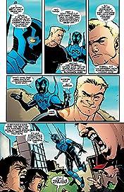 Blue Beetle (2006-2009) #33