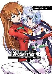 Neon Genesis Evangelion: Shinji Ikari Raising Project Vol. 7