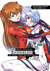 Neon Genesis Evangelion: Shinji Ikari Raising Project Vol. 7