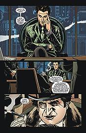 Batman: Battle For the Cowl- The Underground