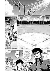 Neon Genesis Evangelion: Shinji Ikari Raising Project Vol. 8