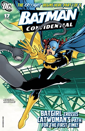 Batman Confidential #17