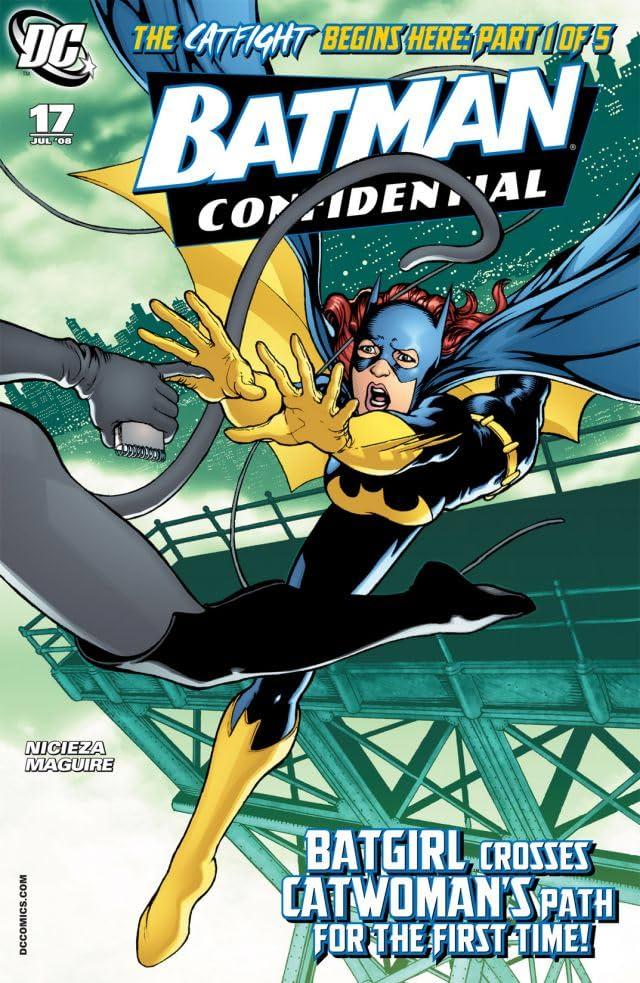 Batman Confidential #17