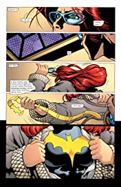 Batman Confidential (2006-2011) #17