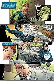 Nightwing (1996-2009) #122