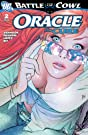 Oracle: The Cure #2 (of 3)
