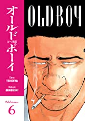 Old Boy Vol. 6
