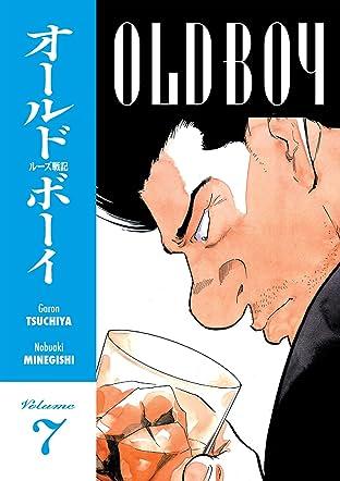 Old Boy Vol. 7