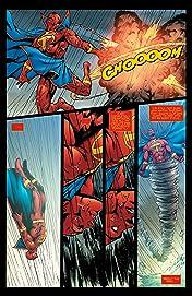 Red Tornado #4 (of 6)
