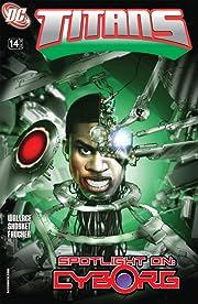 Titans (2008-2011) #14