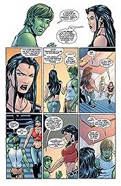 Titans (2008-2011) #17