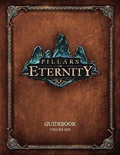 Pillars of Eternity Guidebook Vol. 1