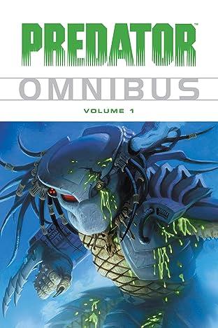 Predator Omnibus Vol. 1