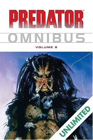 Predator Omnibus Vol. 2