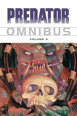 Predator Omnibus Vol. 3