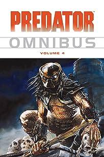Predator Omnibus Vol. 4