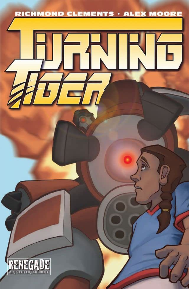 Turning Tiger: Preview