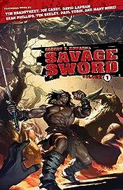 Robert E. Howard's Savage Sword Vol. 1