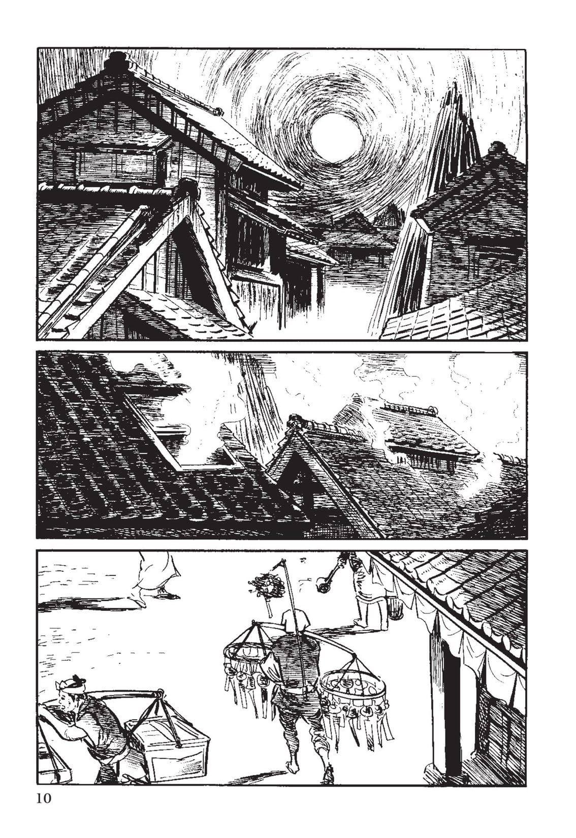 Samurai Executioner Vol. 3: The Hell Stick