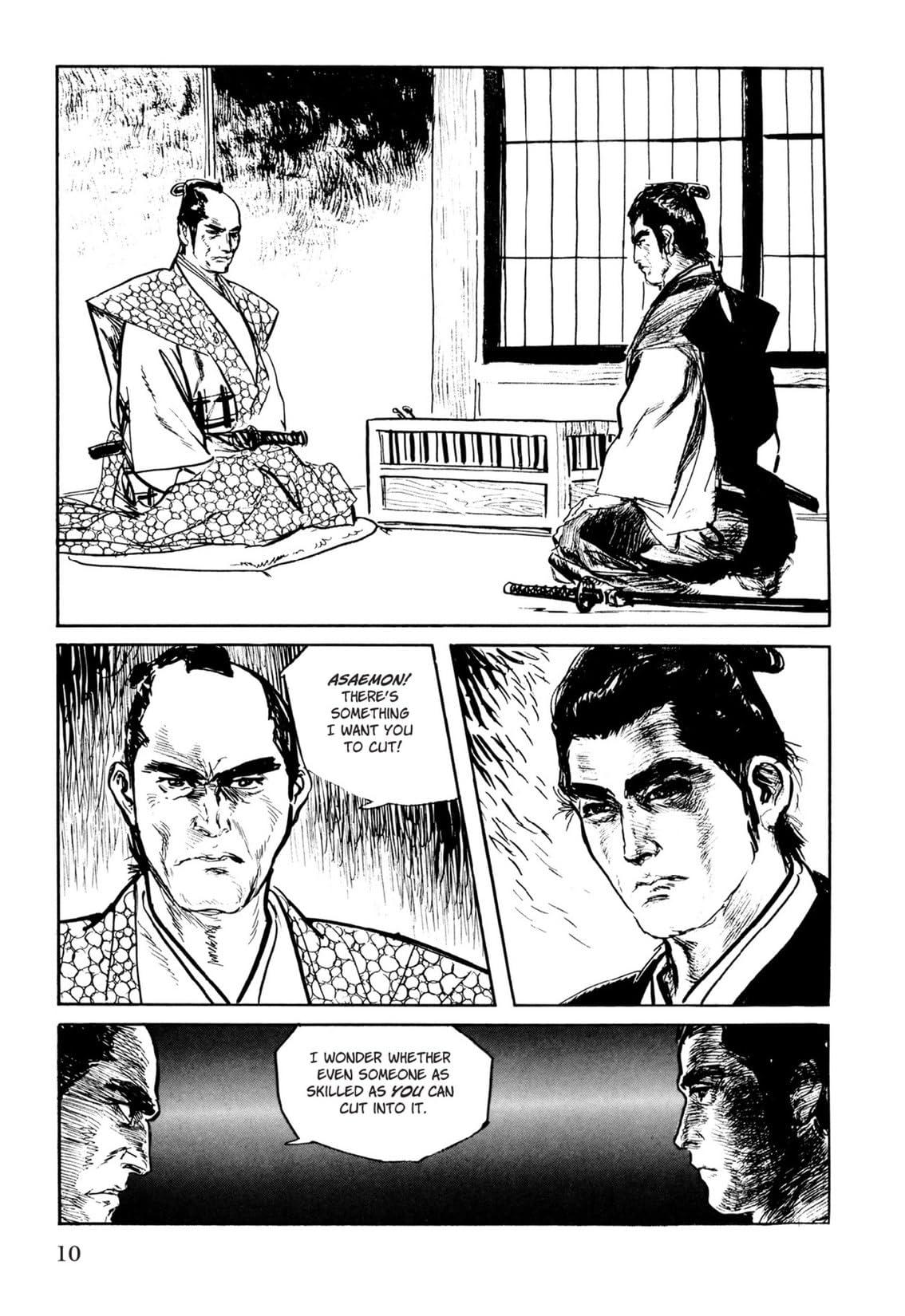 Samurai Executioner Vol. 6: Shinko the Kappa