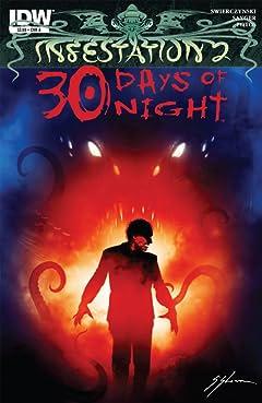 Infestation 2: 30 Days of Night one-shot
