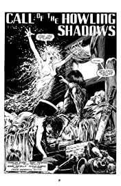 The Savage Sword of Conan Vol. 16