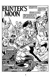 The Savage Sword of Conan Vol. 17