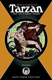 Tarzan Archives: The Joe Kubert Years Vol. 1