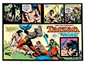 Tarzan Archives: The Joe Kubert Years Vol. 2