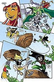 Teen Titans Go! (2004-2008) #11