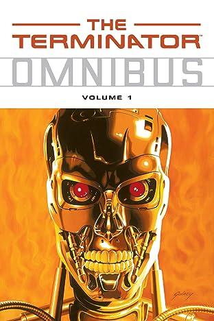 Terminator Omnibus Tome 1
