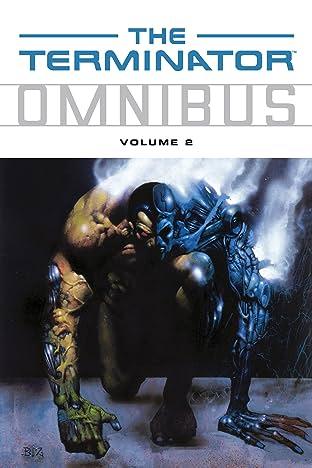 Terminator Omnibus Tome 2