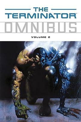 Terminator Omnibus Vol. 2