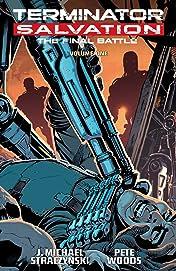 Terminator Salvation: Final Battle Vol. 1