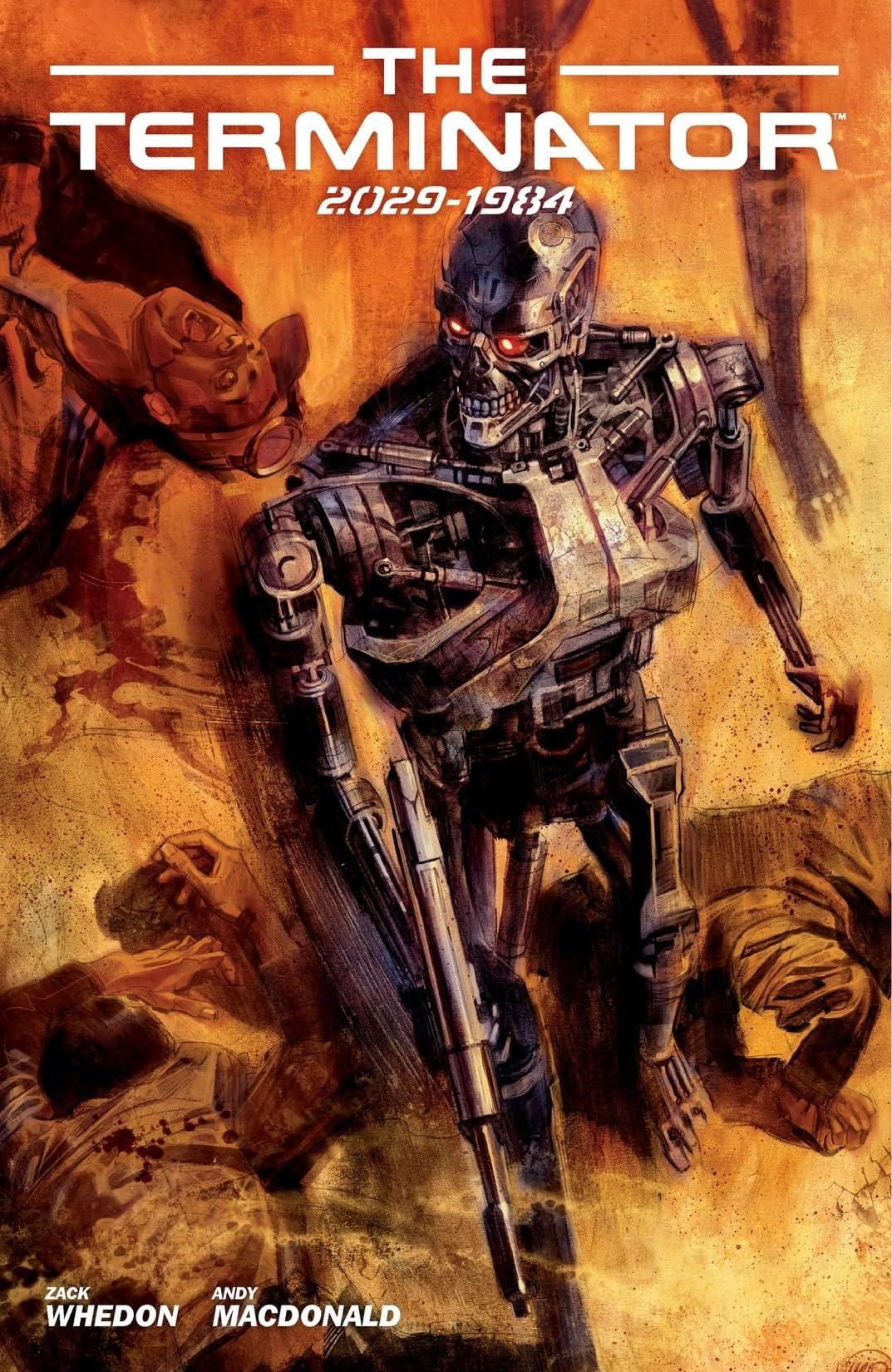 Terminator: 2029-1984