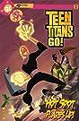 Teen Titans Go! (2004-2008) #17