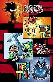 Teen Titans Go! (2004-2008) #18