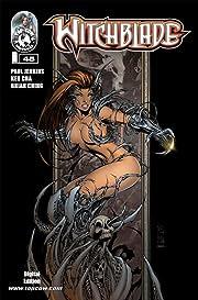 Witchblade #45