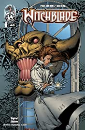 Witchblade #46